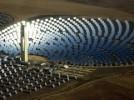 Un tercio de la potencia energética andaluza es renovable