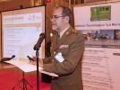 El Ejército se alía con la geotermia para liderar la batalla por la eficiencia energética