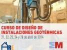 Cómo diseñar instalaciones geotérmicas
