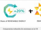 Las buenas prácticas sobre eficiencia energética y reducción de emisiones en Europa