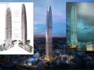 Primer rascacielos del mundo climatizado por geotermia
