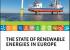 Barómetro 2013 sobre el estado de las energias renovables en Europa