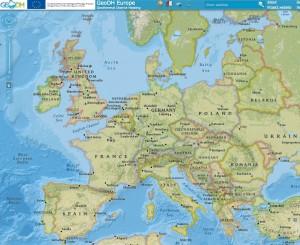 Europa.GEoDH