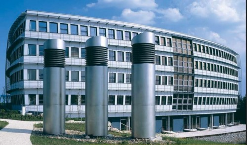 Passivhause.ULM, Alemania