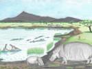 Descubren una laguna termal del Pleistoceno en Baza