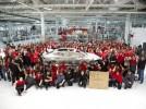 La factoría de Tesla en Nevada producirá un 20% más electricidad de la que necesita