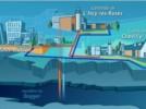 Francia impulsa  las redes de calefacción de distrito
