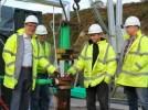 El Reino Unido estrena en Cornualles su primera planta geotérmica