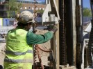 Compromiso de calidad de los instaladores franceses