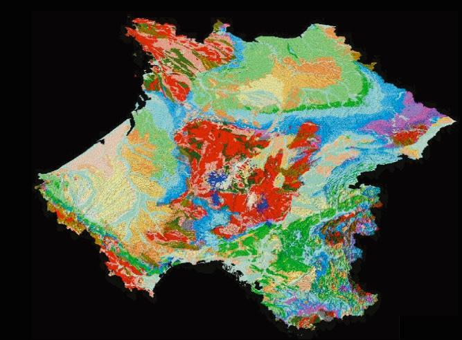 Actividad sismológica en Francia