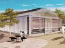 Invernadero geotérmico piloto para la Universidad de Murcia
