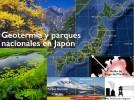 Japón sortea la protección de sus parques nacionales para obtener energía geotérmica