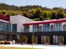 Premio al hotel Arbe, un alojamiento con encanto innovador y geotérmico