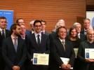 Premiadas 11 iniciativas para aprovechar el potencial energético del subsuelo de Madrid