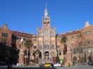Sacyr instalará la geotermia de la Facultad de Medicina de Barcelona en Sant Pau