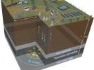 Idean una gigantesca batería subterránea para el suministro continuo de energía geotérmica