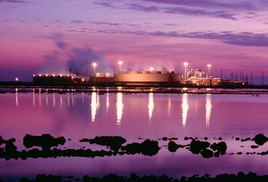 Salton.geotermiaonline. Plantas geotérmicas