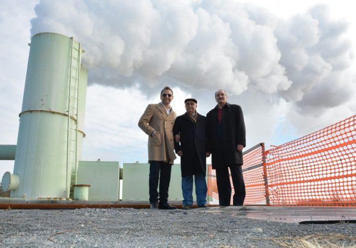 Croacia estrenará en un año su primera planta de generación geotérmica