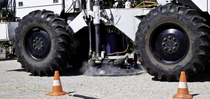 Dos tercios de Ginebra y sus alrededores se climatizarán con geotermia
