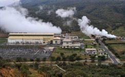 Kenia inicia la venta de electricidad de sus plantas geotérmicas a países limítrofes