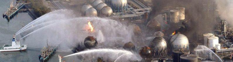 Japón inicia en Fukushima el relevo de las centrales nucleares por geotermia