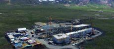 Nueva planta de generación geotérmica en Islandia