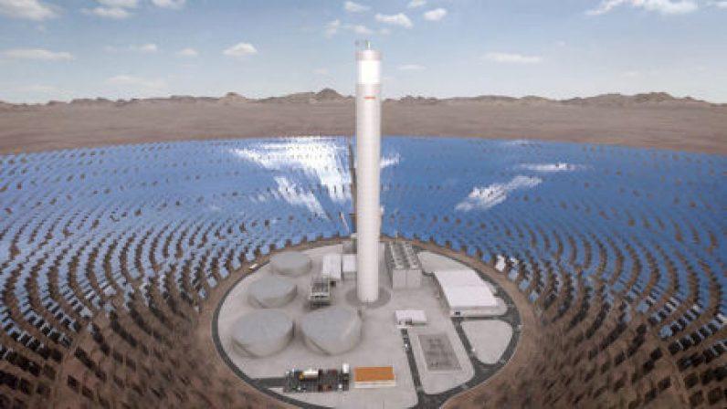 Chile, granero para los inversores en energías renovables