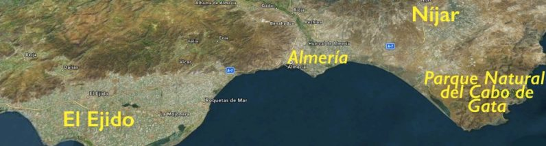 La Junta intenta desencallar la primera planta geotérmica de España