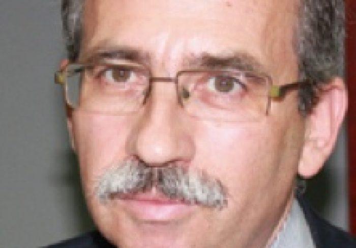 Dimite Carlos López Jimeno, impulsor de la geotermia en Madrid