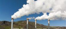 La generación eléctrica por geotermia crece más del 25% en el mundo