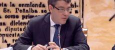 Las prioridades del nuevo Ministro de Energía,  Álvaro Nadal