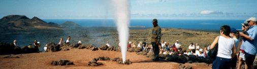 535.000 euros para evaluar el potencial geotérmico de Gran Canaria