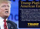 Trump da un palo de 59 millones al desarrollo geotérmico en EEUU