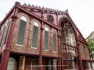 Sant Antoni inaugura la mayor cimentación termoactiva realizada en España