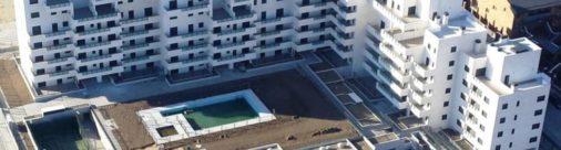 La burocracia disuade a los promotores de aplicar la geotermia en los edificios madrileños