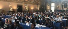 Líderes y expertos de 25 gobiernos se reúnen en Florencia para impulsar la geotermia en el mundo