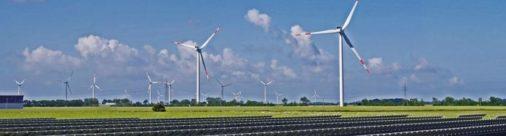 El coste a la baja de las renovables gana por goleada a los recursos fósiles