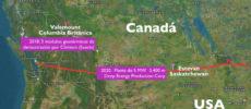 Dos pequeñas ciudades compiten por la primera planta geotérmica de Canadá