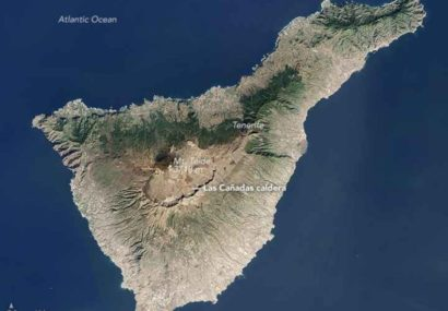 Canarias otorga a la alemana Geothermeon AG permisos de exploración en Tenerife