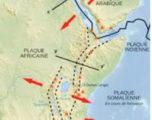 La división geotérmica de Toshiba pone una pica en África