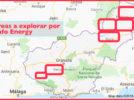 Un multimillonario sirio se jazta de invertir millones en seis plantas geotérmicas de Granada