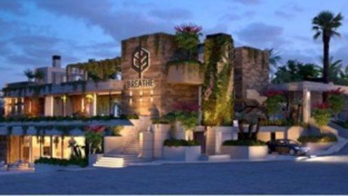 Geotermia para la climatización del restaurante más lujoso de Marbella