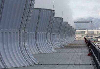 Nueva Zelanda acelera el secado de su madera con geotermia
