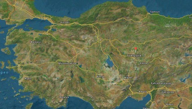 Turquía exporta tomates a España, gracias a la geotermia