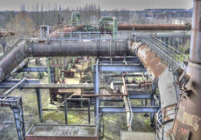 El Gobierno destina 307 millones de euros en incentivar más eficiencia energética en empresas del sector industrial