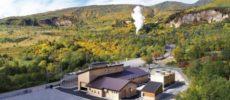 Japón estrena una nueva planta geotérmica de 7,5 MW