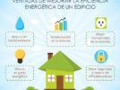 Recomendaciones de la UE para ganar eficiencia energética en los nuevos y viejos edificios