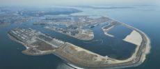 El puerto de Rotterdam y Shell obtienen permiso para explorar energía geotérmica
