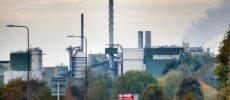 La geotermia permite reconvertir una papelera de prensa a fabricar cartón y generar calor a 5.000 viviendas en Holanda