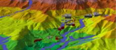Iran culmina la instalación de su primera planta geotérmica al pie del volcán Sabalán (4.811m)